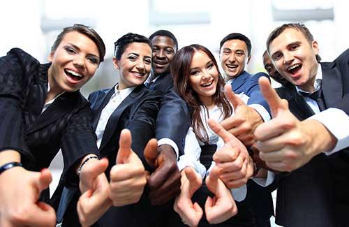 successful clients at new era debt solutions