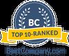 BestCompany Top 10 logo